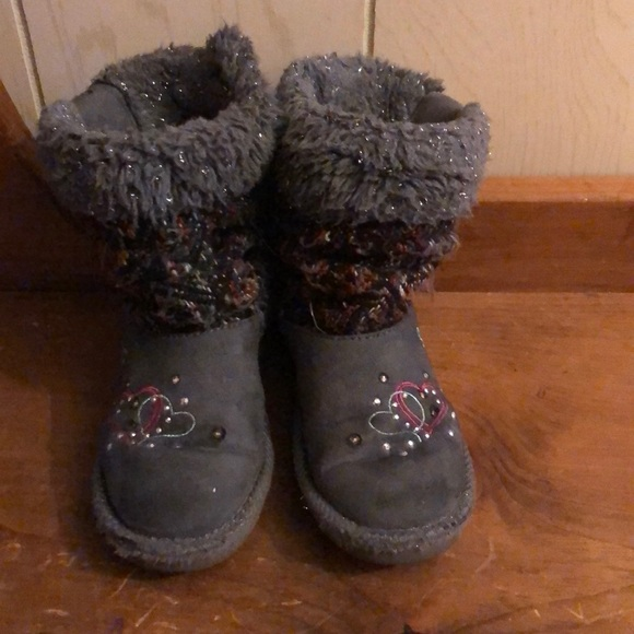 Skechers Other - toddler boots